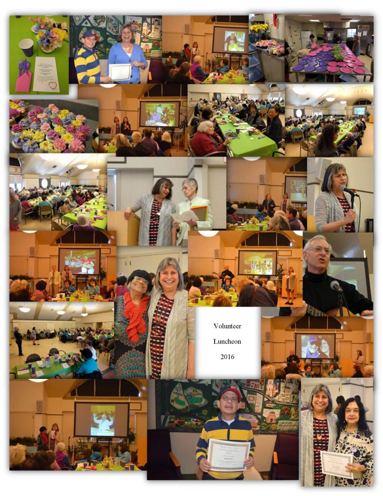 Volunteer Luncheon PDF 2016